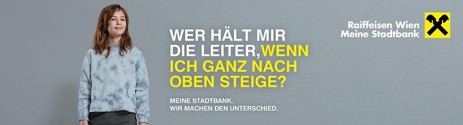 Raiffeisen - Meine Stadtbank