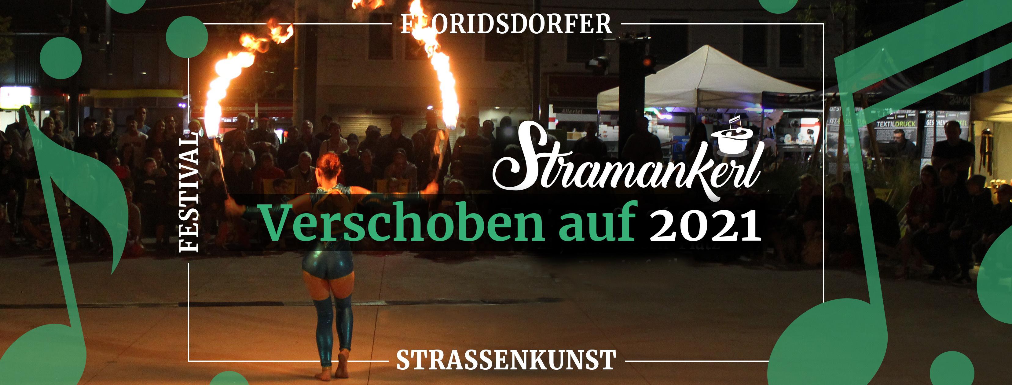 Stramankerl 2020