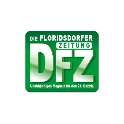 Die Floridsdorfer Zeitung | DFZ | Bezirksschmankerl Partner